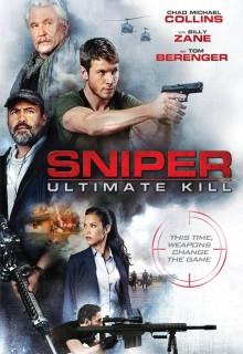 Смотреть фильм Снайпер: Идеальное убийство