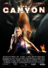 Смотреть фильм Каньон