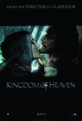 Смотреть фильм Царство небесное