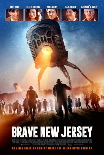 Смотреть фильм Храбрый Нью-Джерси