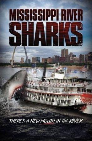 Смотреть фильм Акулы в Миссисипи