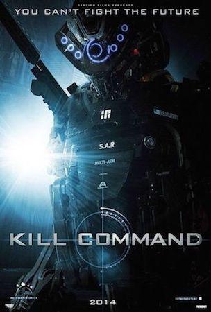 Смотреть фильм Команда уничтожить