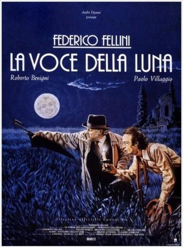Смотреть фильм Голос луны