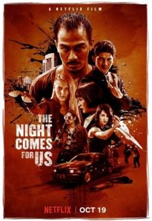 Смотреть фильм Ночь идет за нами
