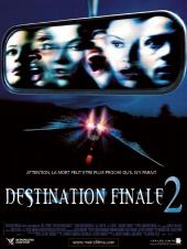 Смотреть фильм Пункт назначения 2