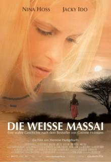 Смотреть фильм Белая масаи