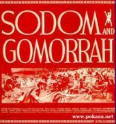 Смотреть фильм Содом и Гоморра