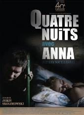 Смотреть фильм Четыре ночи с Анной