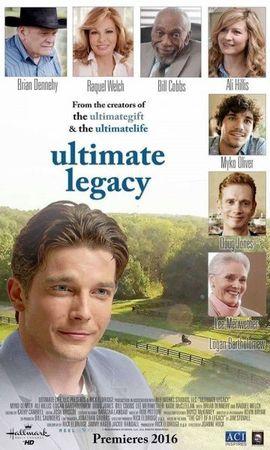 Смотреть фильм The Ultimate Legacy