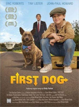 Смотреть фильм Первый пёс