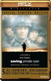 Смотреть фильм Спасти рядового Райана