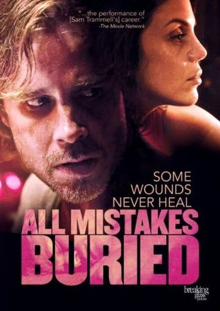 Смотреть фильм Все ошибки зарыты