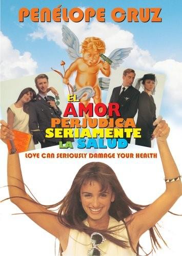 Смотреть фильм Опасности любви