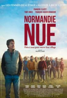 Смотреть фильм Голая Нормандия