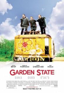 Смотреть фильм Страна садов