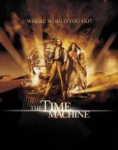 Смотреть фильм Машина времени