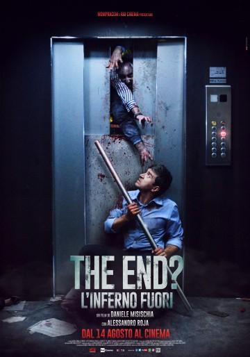 Смотреть фильм Один день конца света