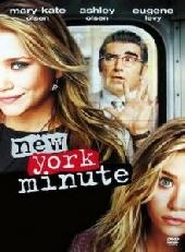 Смотреть фильм Мгновения Нью-Йорка