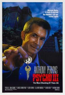 Смотреть фильм Психо 3