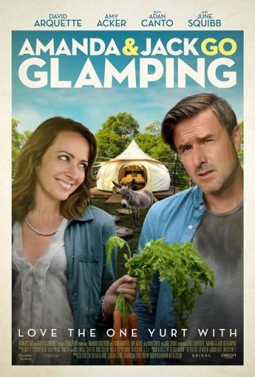 Смотреть фильм Аманда и Джек отправляются на природу