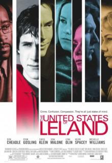 Смотреть фильм Соединенные штаты Лиланда