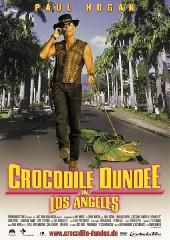 Смотреть фильм Крокодил Данди в Лос-Анджелесе
