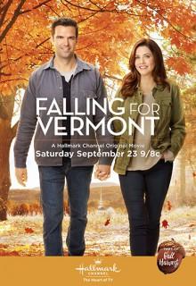 Смотреть фильм Осень в Вермонте