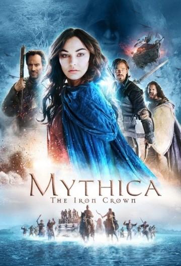 Смотреть фильм Мифика: Стальная корона