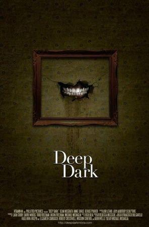 Смотреть фильм Глубокая тьма