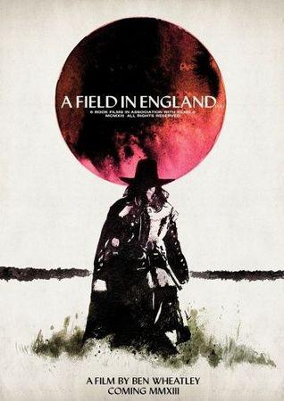 Смотреть фильм Поле в Англии