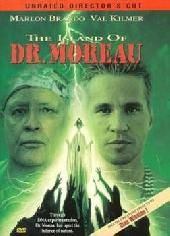 Смотреть фильм Остров доктора Моро
