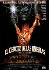 Смотреть фильм Зловещие мертвецы 3: Армия тьмы