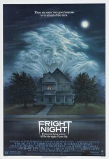 Смотреть фильм Ночь страха