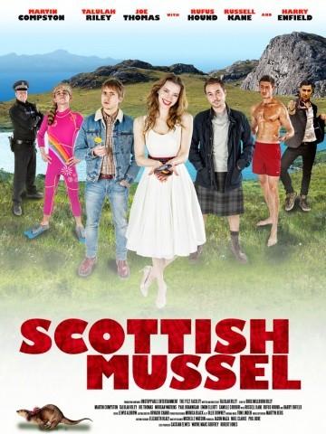 Смотреть фильм Шотландская мидия