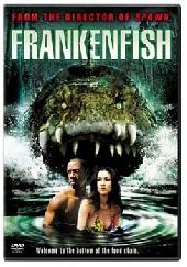 Смотреть фильм Рыба Франкенштейна