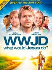 Смотреть фильм Что бы сделал Иисус?