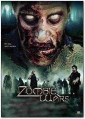 Смотреть фильм Люди против зомби