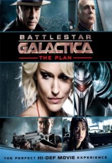Смотреть фильм Звездный крейсер Галактика: План