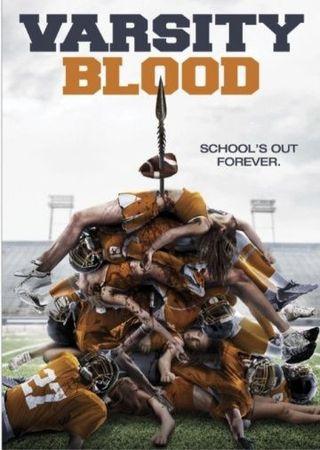 Смотреть фильм Университетская кровь