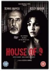 Смотреть фильм Дом девяти