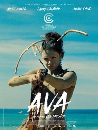 Смотреть фильм Ава