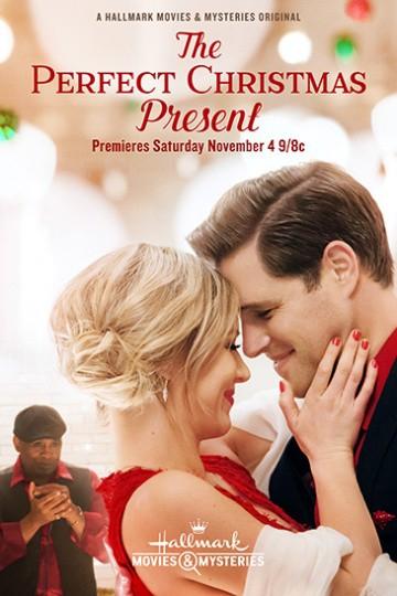 Смотреть фильм Идеальный подарок на Рождество