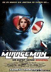 Смотреть фильм Человек-Мираж