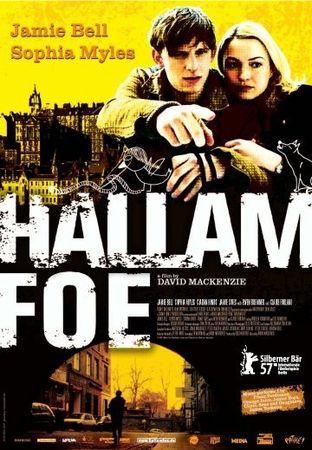 Смотреть фильм Холлэм Фоу