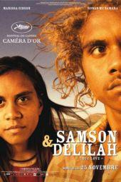 Смотреть фильм Самсон и Далила