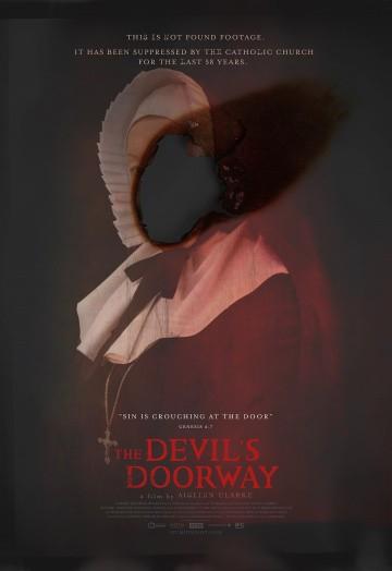 Смотреть фильм Дверь Дьявола