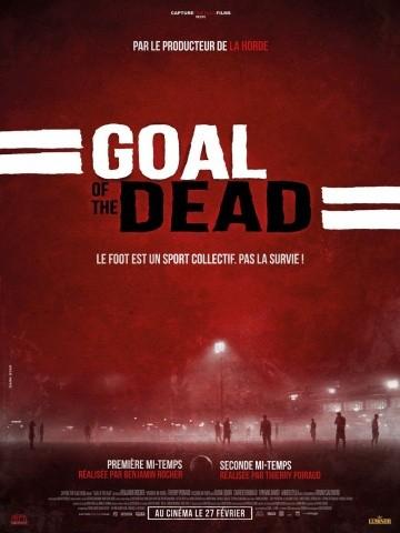 Смотреть фильм Гол живых мертвецов