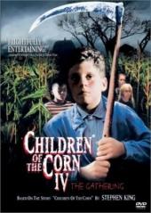 Смотреть фильм Дети Кукурузы 4: Сбор Урожая