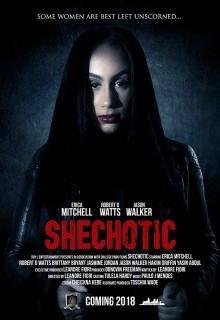 Смотреть фильм Психопатка