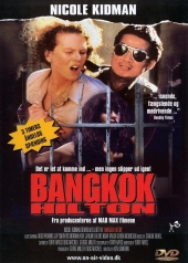 Смотреть фильм Бангкок Хилтон